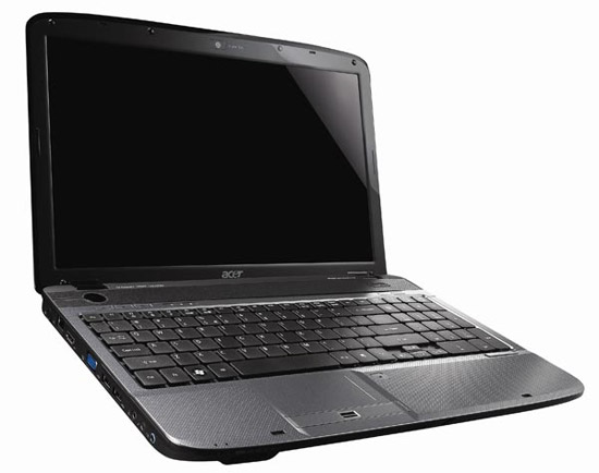 Обзор ноутбука Acer Aspire 5738DG с 3D экраном
