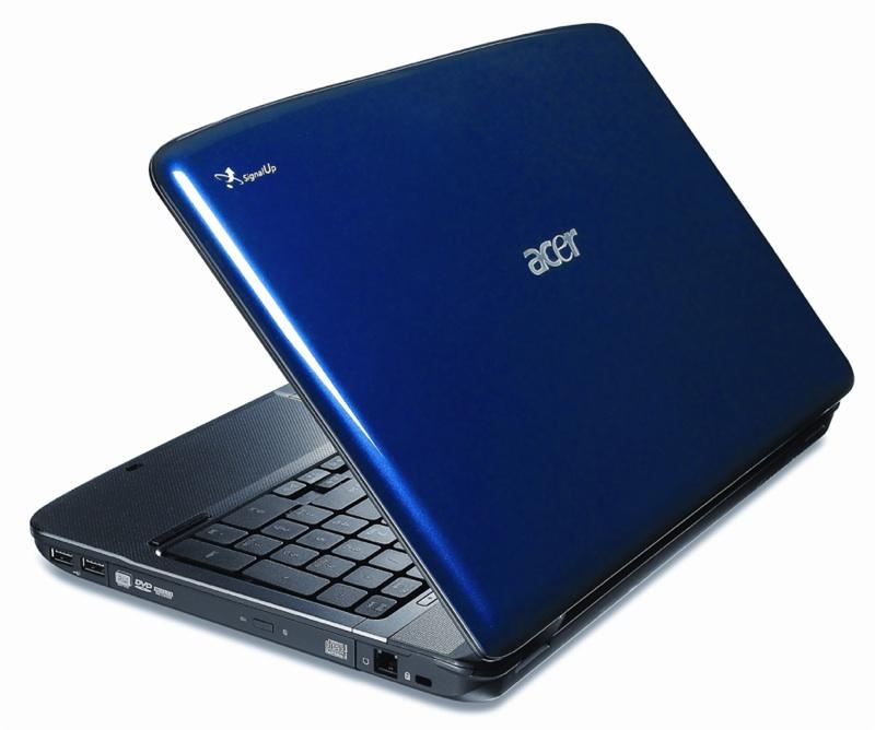 Acer Aspire 5738DG