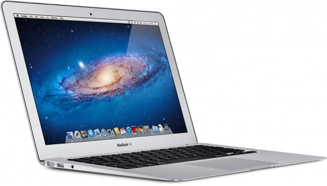 Apple MacBook Air 11 Mid 2011
