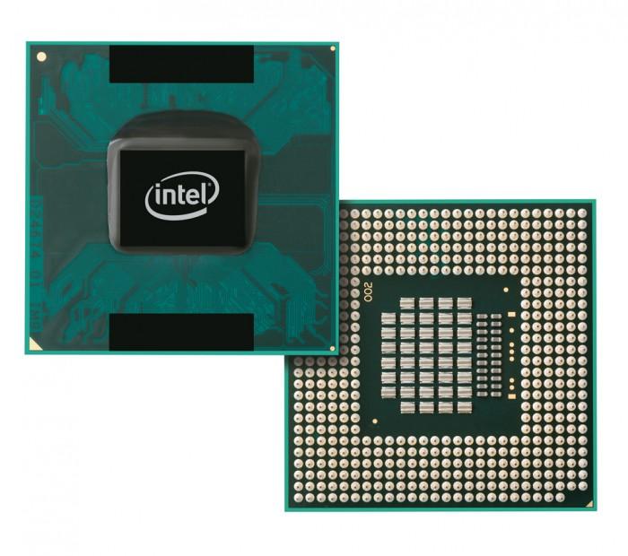 процессоры для ноутбука