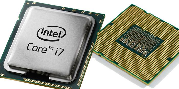 современные процессоры для ноутбуков