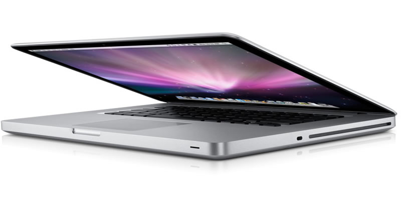 ноутбук Apple Macbook Pro 15,4