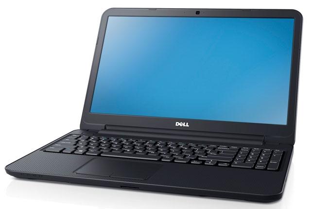 Dell Inspiron 3537 фото