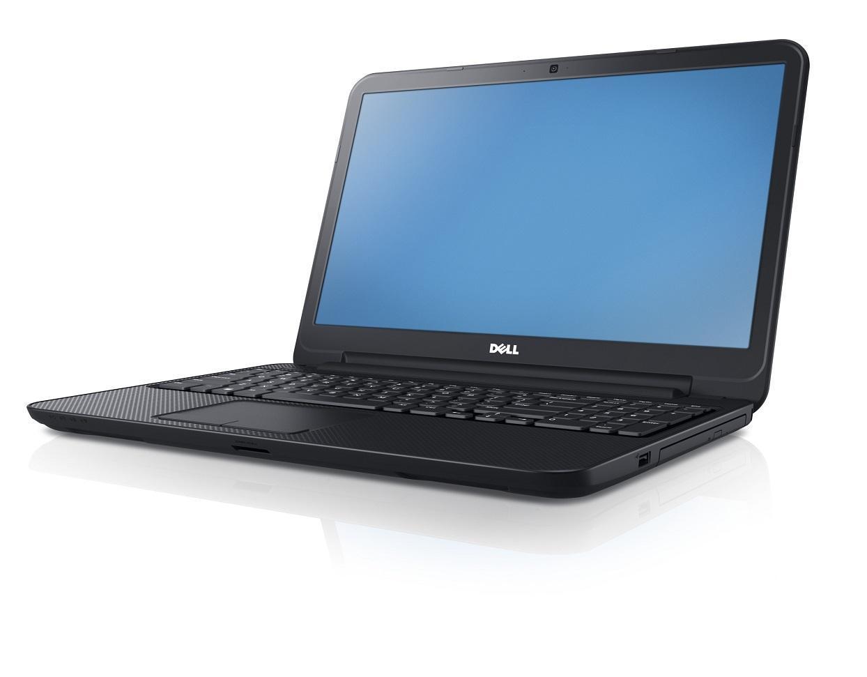 ноутбук Dell Inspiron 3537