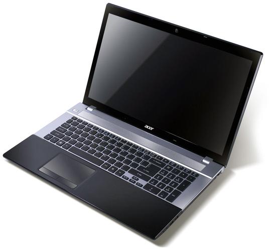 Ноутбук Acer Aspire V3 571G