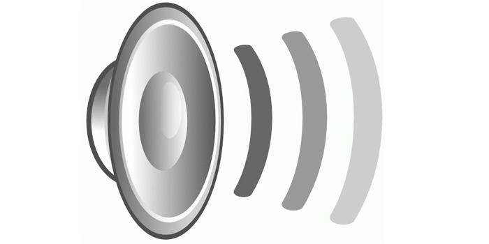 звука на ноутбуке