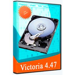 Victoria 4.47