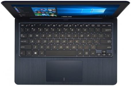 клавиатура и тачпад ноутбука Asus transformer book flip tp200sa