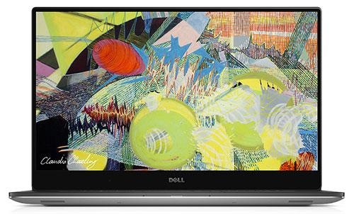 дисплей ноутбука Dell XPS 15 9550