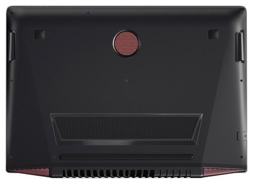 днище ноутбука lenovo Ideapad Y700