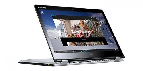 ноутбук lenovo Yoga 700