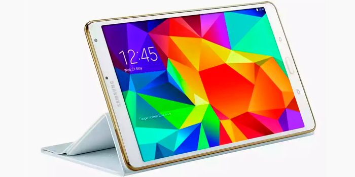 Samsung SM-W700