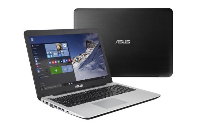 ноутбук Asus F555LA