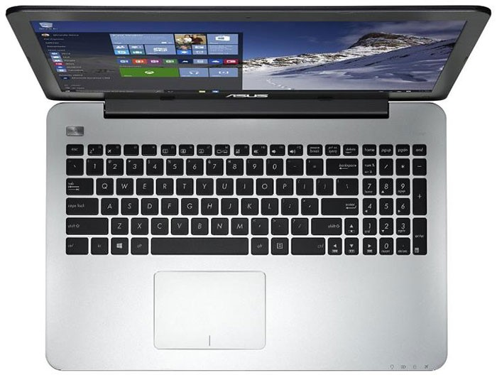 клавиатура ноутбука Asus F555LA