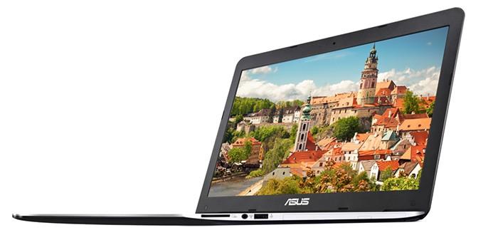 дисплей ноутбука Asus X556UB