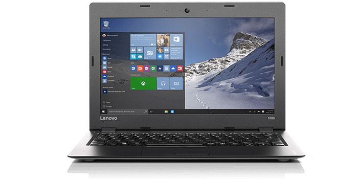 ноутбук Lenovo Ideapad 100S