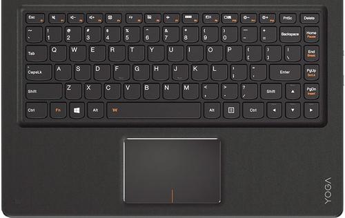 клавиатура ноутбука Lenovo Yoga 900