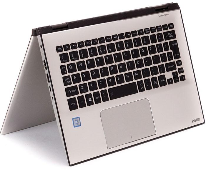 клавиатура ноутбука Toshiba Satellite Radius 12