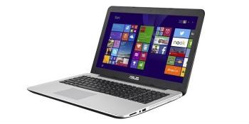 ноутбук Asus X556UB