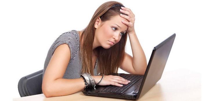 Что делать, если зависает ноутбук