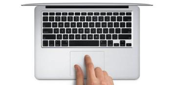 как настроить тачпад на ноутбуке