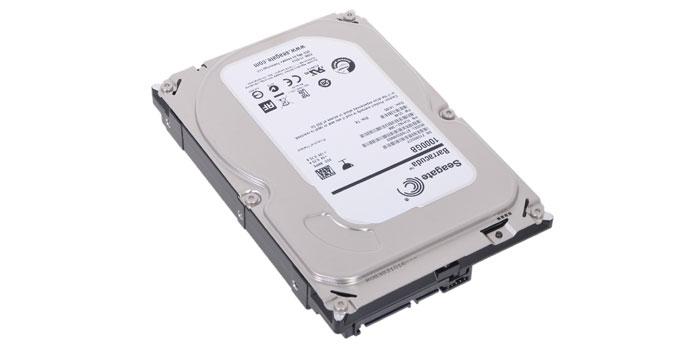 ноутбук не видит жесткий диск в БИОСе