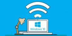 2 способа, как раздать Wi-Fi с ноутбука Windows 10