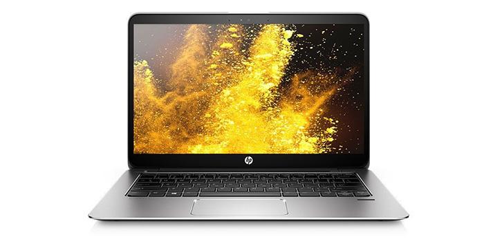 HP EliteBook 1030 – ноутбук с отличным дизайном и повышенным временем работы от батареи