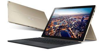 Asus анонсировала мощный планшет Transformer 3 Pro