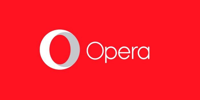 Браузер Opera поможет удвоить продолжительность работы ноутбука от батареи