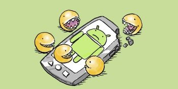 установка антивируса для Андроид