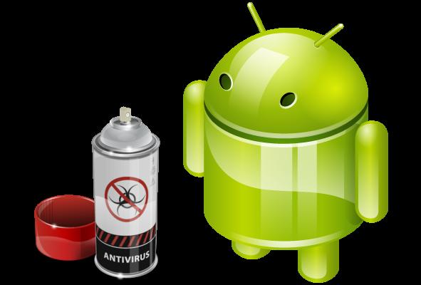 лучший антивирус для андроид