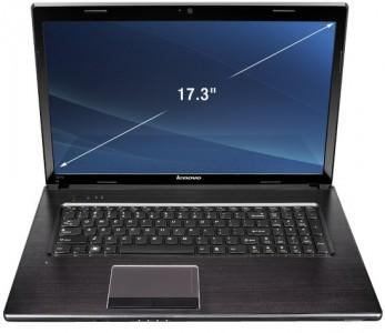 Обзор ноутбука Lenovo G770