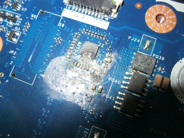 Восстановление заводских настроек ноутбуков и нетбуков