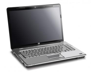 составляющие ноутбука