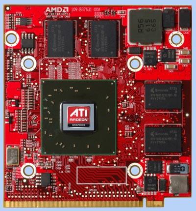 производство AMD