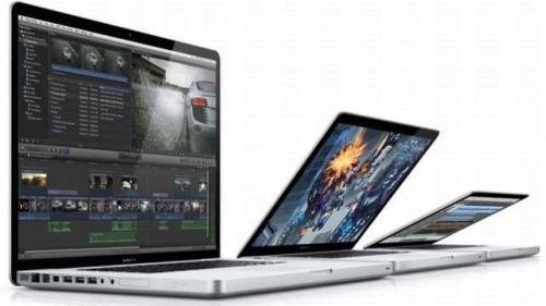обзор ноутбука Apple MacBook Pro Retina displ
