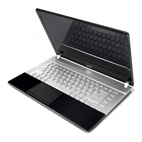 обзор ноутбука Acer Aspire V3-771g