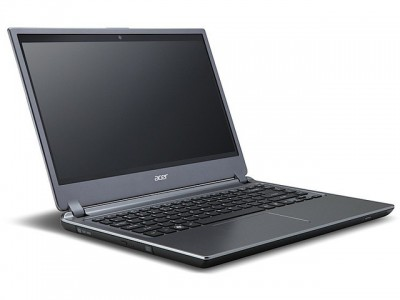 обзор ультрабука Acer Aspire Timeline Ultra M5