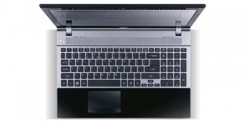 Клавиатура ноутбука Acer Aspire