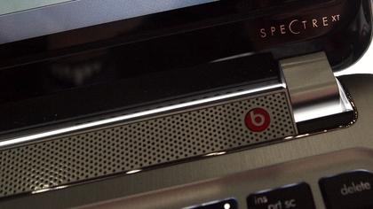 HP ENVY 13 Spectre XT