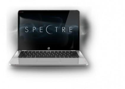 ультрабук HP Envy 14 Spectre