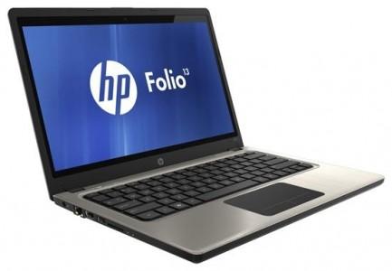 ультрабук HP Folio 13