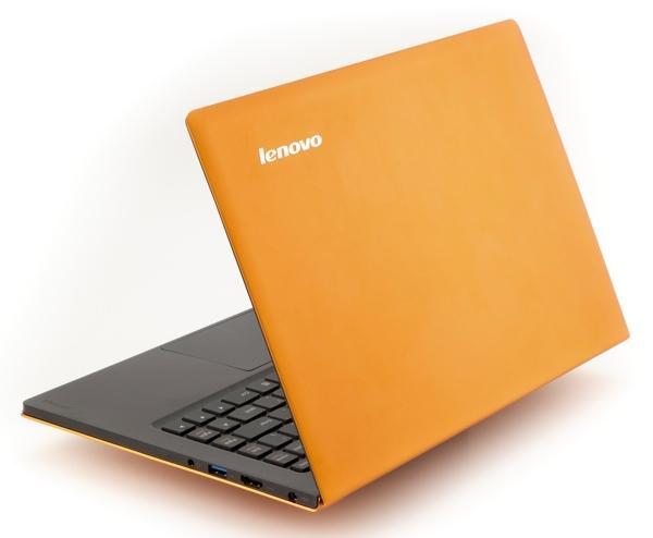 ультрабук Lenovo IdeaPad U300S