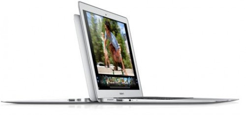 MacBook Air.женские ноутбуки