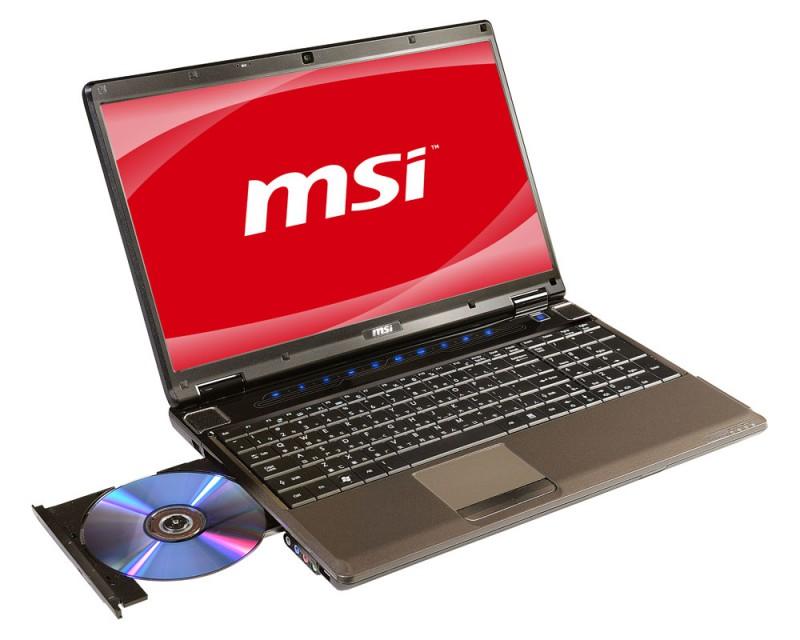 MSI GE6