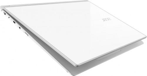 Обзор ультрабука Acer Aspire S7