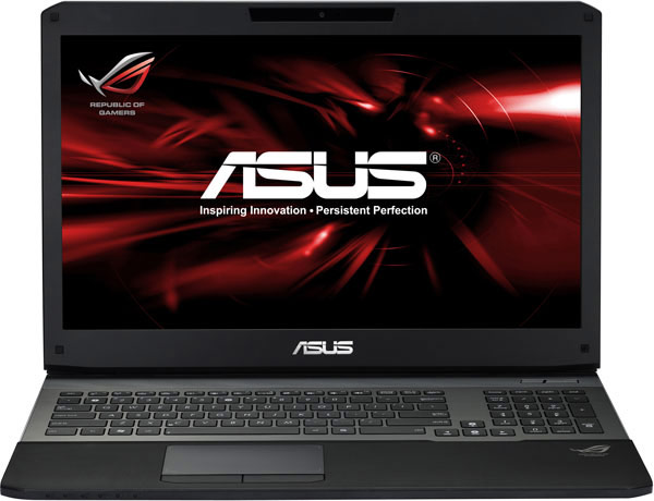 ASUS G74SX-DH71