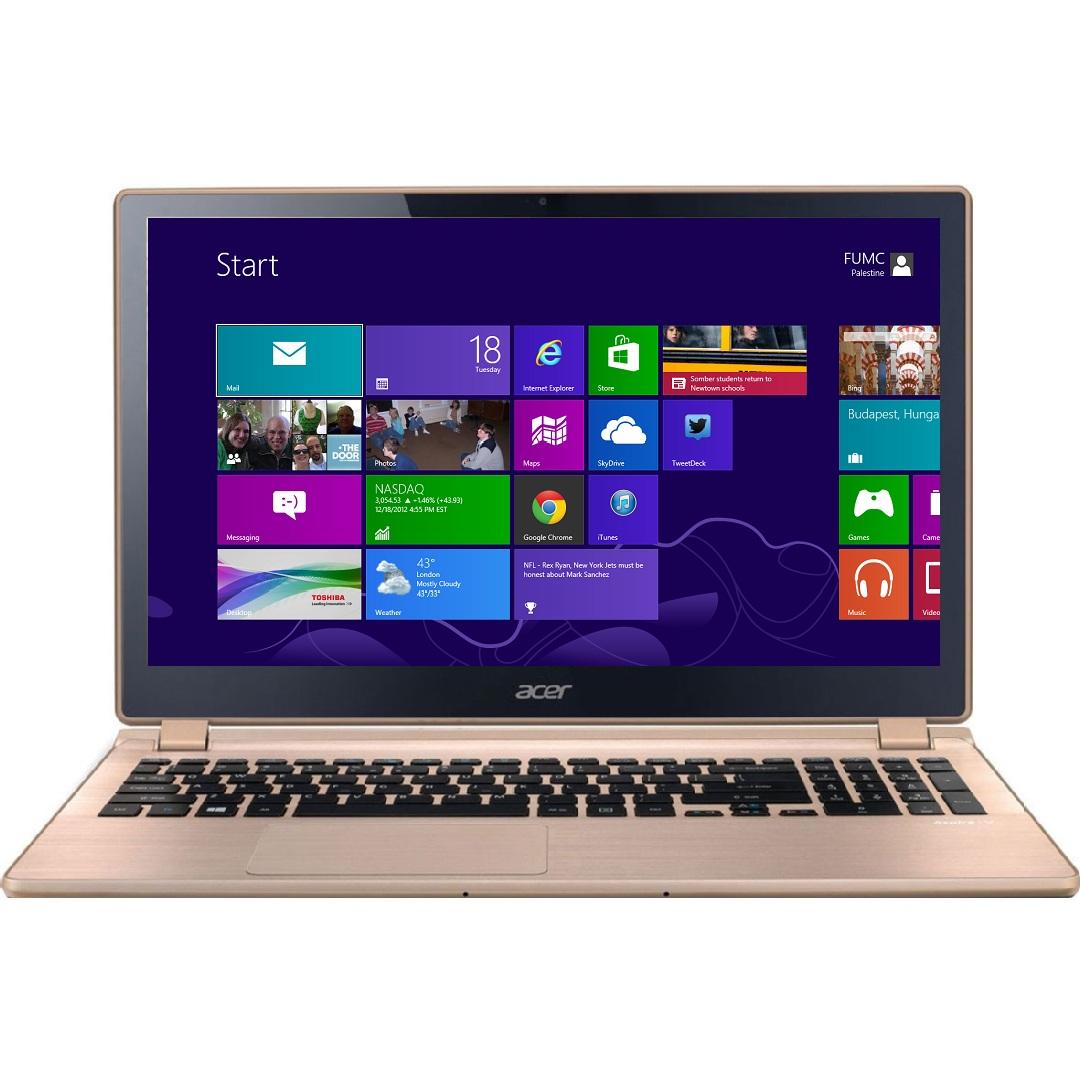 Acer Aspire V5-552PG обзор