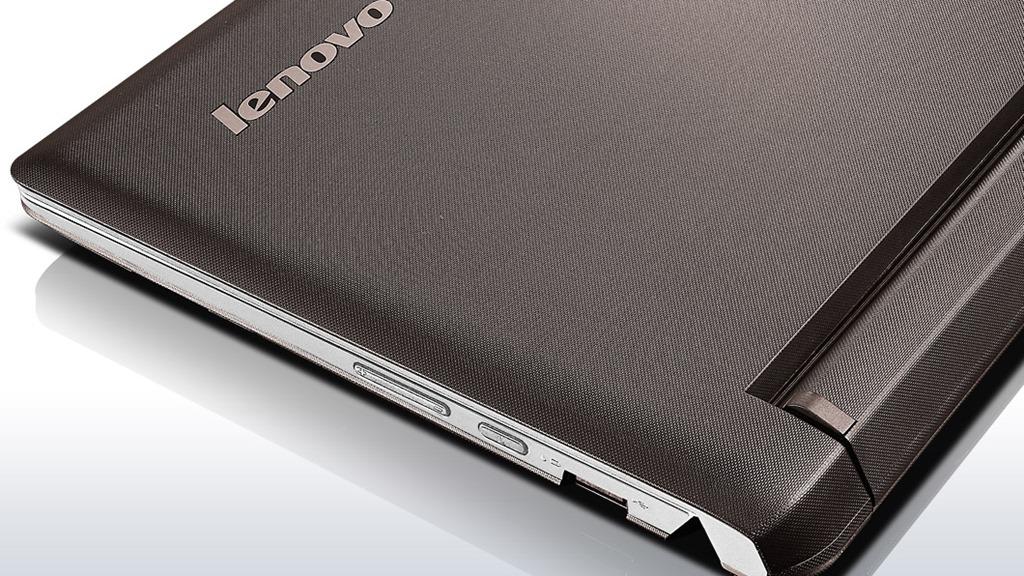 Ноутбук Lenovo Flex 10 разъёмы